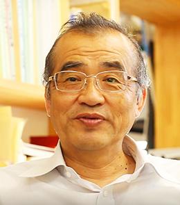 取締役社長 小澤一夫写真